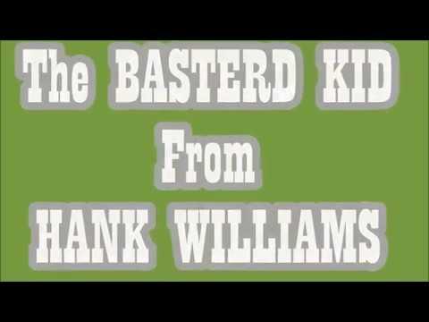 The Basterd KID of Hank Williams  Open Mic Calli Fest Show 2019