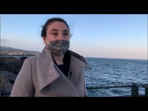 Trabalho à distância leva milhares de pessoas para o sul de Itália