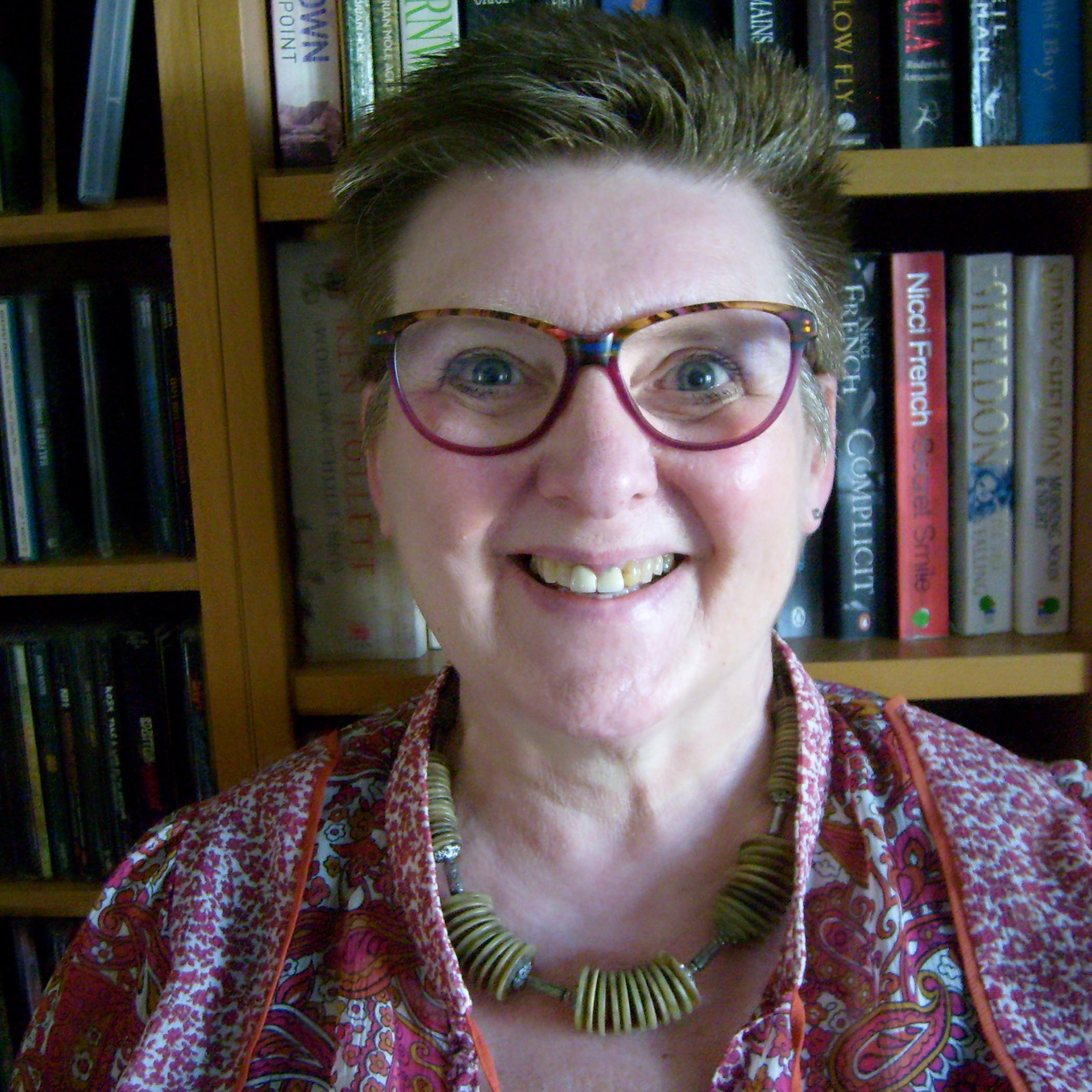 Martine De Smet