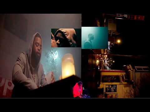 Heem (BSF) - Letter To Shay (DJ Shay Tribute) (New Official Music Video) (Prod. By DJ Green Lantern)