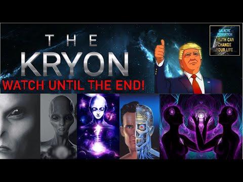 KRYON - WATCH UNTIL THE END!