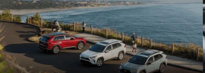 Toyota 4runner price
