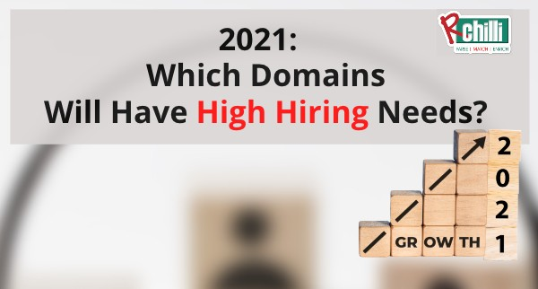Future of Hiring in the Post-COVID World: 2021