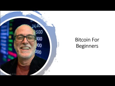 LEARN HOW TO TRADE/INVEST BITCOIN FOR BEGINNERS