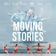 Battery Dance Presents Moving Stories, Part of Carnegie Hall's Voices Of Hope