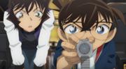 名偵探柯南:緋色的彈丸 ~線上看 【Detective Conan: The Scarlet Bullet-2021】完整版小鴨影音