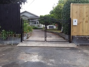 My gate business 2012 - 2021