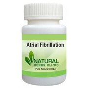 Herbal Treatment for Atrial Fibrillation - Natural Herbs Clinic