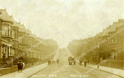 Allison Road c1905