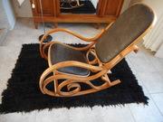 Thonet schommelstoel