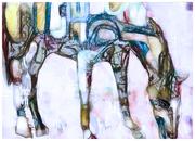 Outsider Horse 3