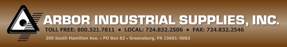 Arbor Industrial Supplies Inc.