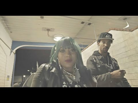 Santana Fox Ft. Boldy James - The Chase (Prod. By The Alchemist) (New Official Music Video)