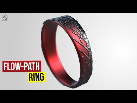 Flow Path Ring