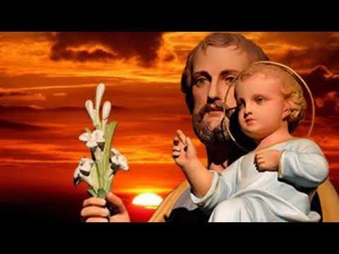 Milagres de São José - A oração milagrosa