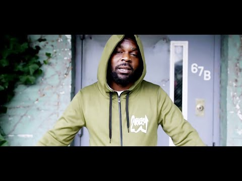 Lik Moss - Live On (New Official Music Video) (Dir. Tana StreetHeatTV)
