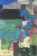 """From Jenn Mitenberger """"Abstract"""""""