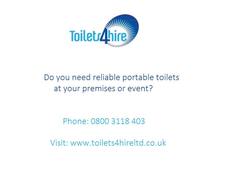 Portal Hire Gloucestershire