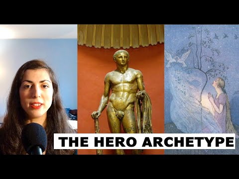 The Sacred Absurdity of the Hero Archetype. Heracles / Hercules and Cinderella