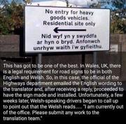 Read the Signs-uk-wales