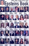they are the pedo organizers and leaders