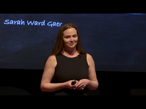 Lies Adults Tell Young People and Why You Can't Believe Them | Sarah Gaer | TEDxRanneySchool