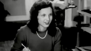 Are You Popular? 1947 Coronet Instructional Films; Teen Dating Social Guidance