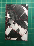 Thanks to Gerda Osteneck for the abstract Grain elevator