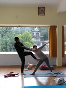 Yoga Alliance Teacher Training in India