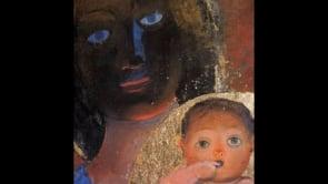 Arcabas, une peinture habitée par la foi