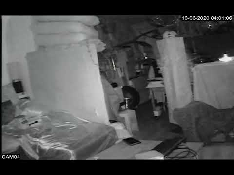 REAL LIVE ORBS personal footage  captured in my own home