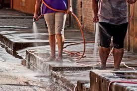 Passa valer em Goiânia lei que multa quem desperdiçar água