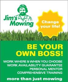 Professional Lawn Mowing Preston Service