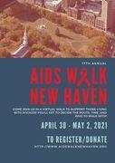 2021 Virtual AIDS Walk New Haven