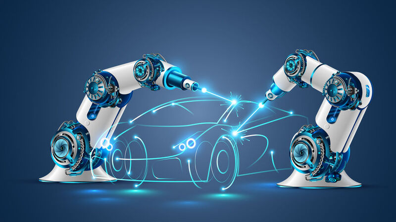 What are the Benefits of RPA in the Automotive Industry?