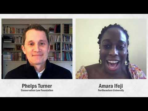Earth Day 2021: In Conversation with Amara Ifeji, National Geographic Young Explorer & Activist