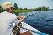 Best Baitcasting Rod - Fishinges