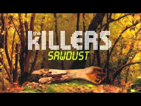 The Killers-Ruby, Dont take your love to town