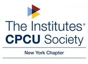 Save the Date: Joint Event with the NYC CPCU Chapter!