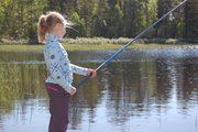 Best Kids Fishing Pole - Fishinges