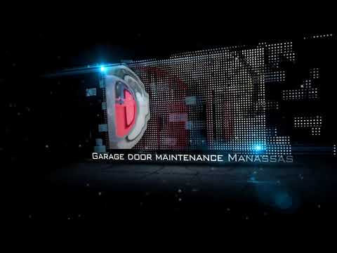 Why You Need To Turn To A Professional Garage Door Repair Manassas