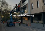 Construction Cleaning Adelaide