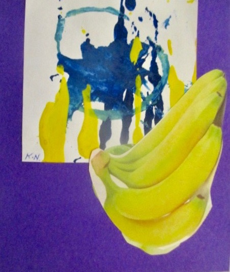 Banana Day 21 April 2021