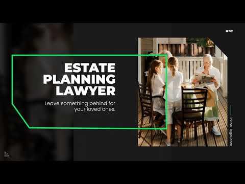 estate planning lawyer Ogden