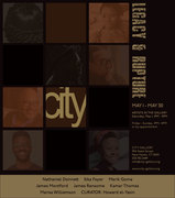 City Gallery Presents Legacy & ; Rupture, a Group Show Featuring Seven Contemporary Black Artists