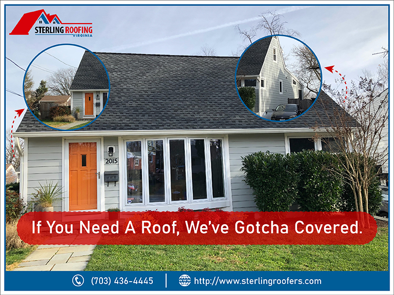 Best Roofing Company In Northern Virginia