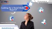 Delhi's best Social media marketing agency