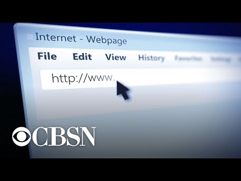 Examining the lack of affordable internet access in the U.S.