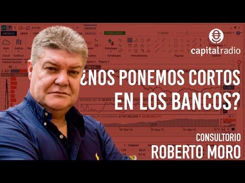Video Análisis con Roberto Moro: IBEX35, Bankinter, Inditex, Telefónica, Grifols, Rovi, Gestamp...