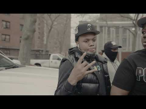 OMB Jay Dee x Dee Sav - Back In Blood Freestyle (Music Video) [Shot by @Mookiemadface]